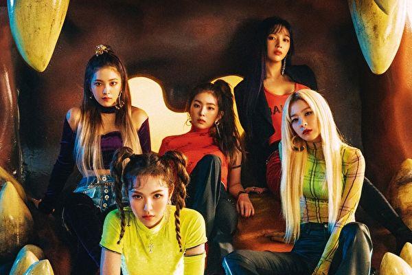 Red Velvet今推《RBB》成員以多國語言宣傳