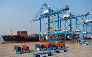 專家:中國經濟面臨三重風險 貿易戰只是其一