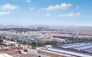 韓國忠北自貿區崛起 外資企業搶占先機