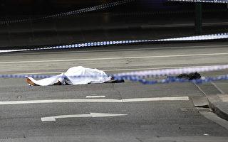 墨爾本恐襲 IS稱負責 原定計劃被警察挫敗