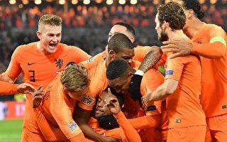 歐洲國家足球聯賽A級 德國提前一輪降級