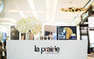 La Prairie悉尼Bondi開快閃店 體驗2018新一代鱼子精华產品