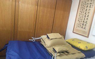 醫療科技展搶先看!自動翻身氣墊床、銀髮族智慧音箱 為陪伴增溫