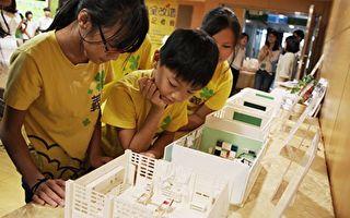 技職學生共同設計改造教室 展現專業創意無限