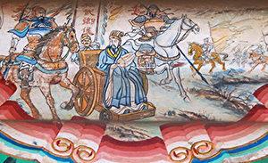 亞洲「三國」風:《三國演義》在泰越