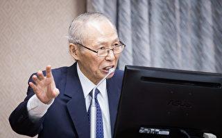 海委会主委:将建议总统择期登太平岛