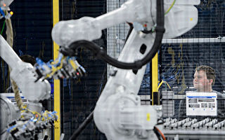 美需求强劲 台工具机出口额估年增10%