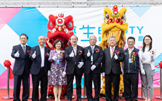 濟生多元化發展 觀光工廠開幕