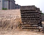 中华传统文化之叹——消逝的城墙(下)