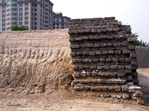 中華傳統文化之嘆——消逝的城牆(下)