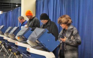 週二中期選舉 大芝加哥地區投票指南