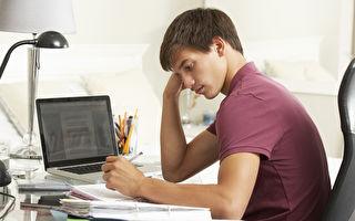 大學學習:學會管理和應對壓力