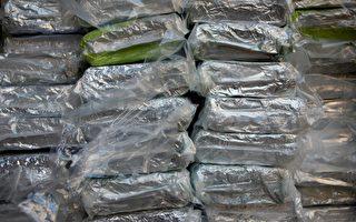 传越来越多朝鲜人生产毒品 销往中国