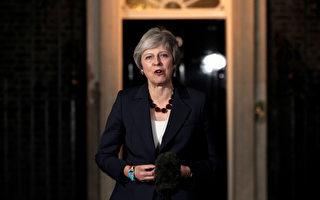 英內閣通過脫歐草案 下議院恐難過關