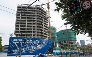 中企美元债务违约率上升 房地产业风险高