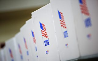 有意入主白宮 台灣移民之子爭取民主黨提名