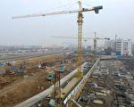 富国银行制中国经济趋势图 更令投资者忧心