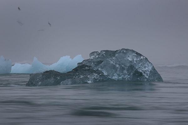 为何冰岛从外国进口冰到国内?