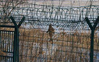 朝鲜年轻情侣偷渡中朝边境被捕 男子或被处决