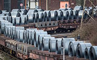 """美国裁定对中国铝合金板征""""双反""""税"""