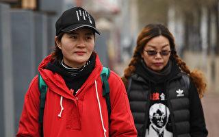 709律师王全璋妻子李文足 获国际人权奖