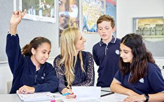 畢業生遍布全球的西澳國際學校