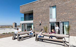 Urbanest学生公寓 享伦敦繁华之地