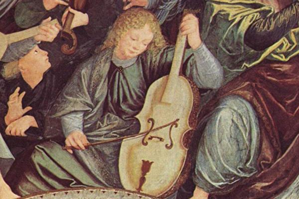 方外弦音 巴赫大提琴組曲 (1) 誠樸的天命