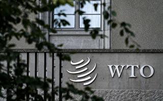 美日歐提WTO改革案 擬制裁違規補貼