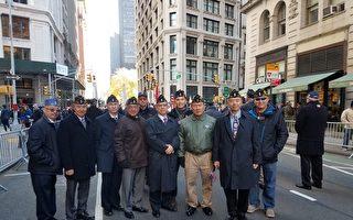 华裔二战老兵 等待国会金质勋章