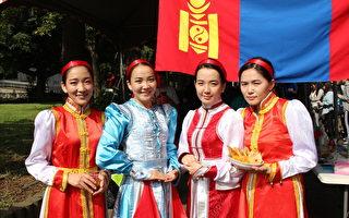 越南、史瓦蒂尼、印尼美食  元智大学义卖