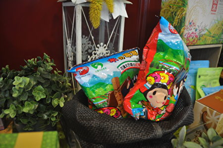 添加紅棗、黑糖的「紅糯米乖乖」好滋補!花蓮太巴塱部落特產有機無毒紅糯米,屬於香米品種,是小朋友的最愛。.JPG