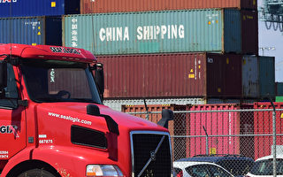 美中打貿易戰  安永:最少3至4年