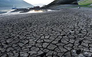 影響更勝貿戰 報告:水資源危機恐拖垮中國