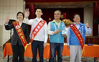 竹县公办政见 交通与教育成为候选人共识