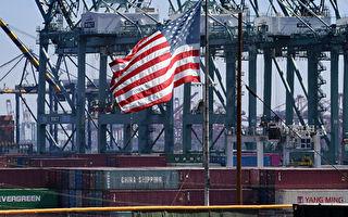 美中貿易戰 近七成美企指有正面影響