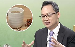常喝1杯茶饮防中风 中医治疗脑中风有妙方