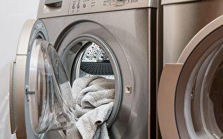快捷洗涤衣物小技巧