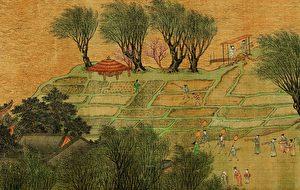 清明节有哪些历史悠久的习俗?