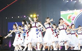 第60届日本唱片大奖 乃木坂46为二连霸落泪