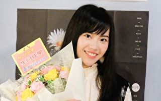 AKB48 Team TP將發單曲 台成員先辦生日會