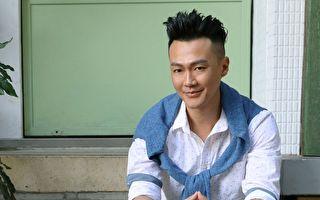 林俊逸接新節目邊籌個唱 以偶像費玉清自勉