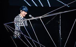 林俊傑「攻蛋」2.2萬票售罄 宣布加開兩場