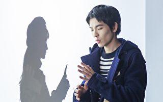蕭敬騰《發現》MV還將「手影戲」再次搬上螢幕