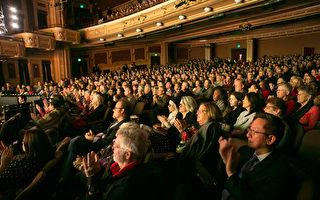 神韻巴爾的摩大爆滿 前劇院主席盛讚「無可比擬」