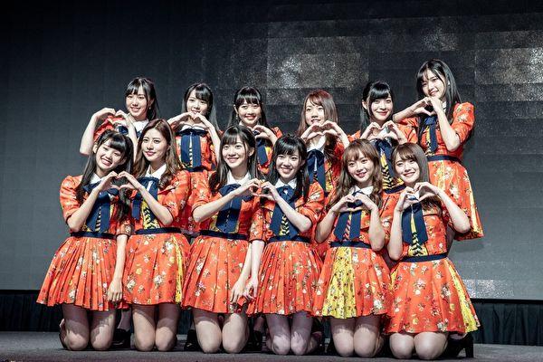 AKB48 Team TP將於聖誕節發行EP