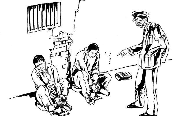 冤狱酷刑14年 教师吕松明重病 生活困苦