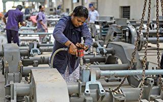 取代中国 印度成外商青睐的投资目标