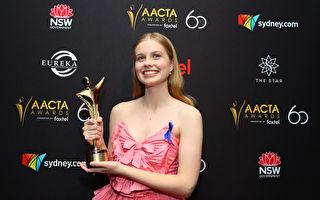 澳AACTA影视奖揭晓 原住民电影赢三项大奖