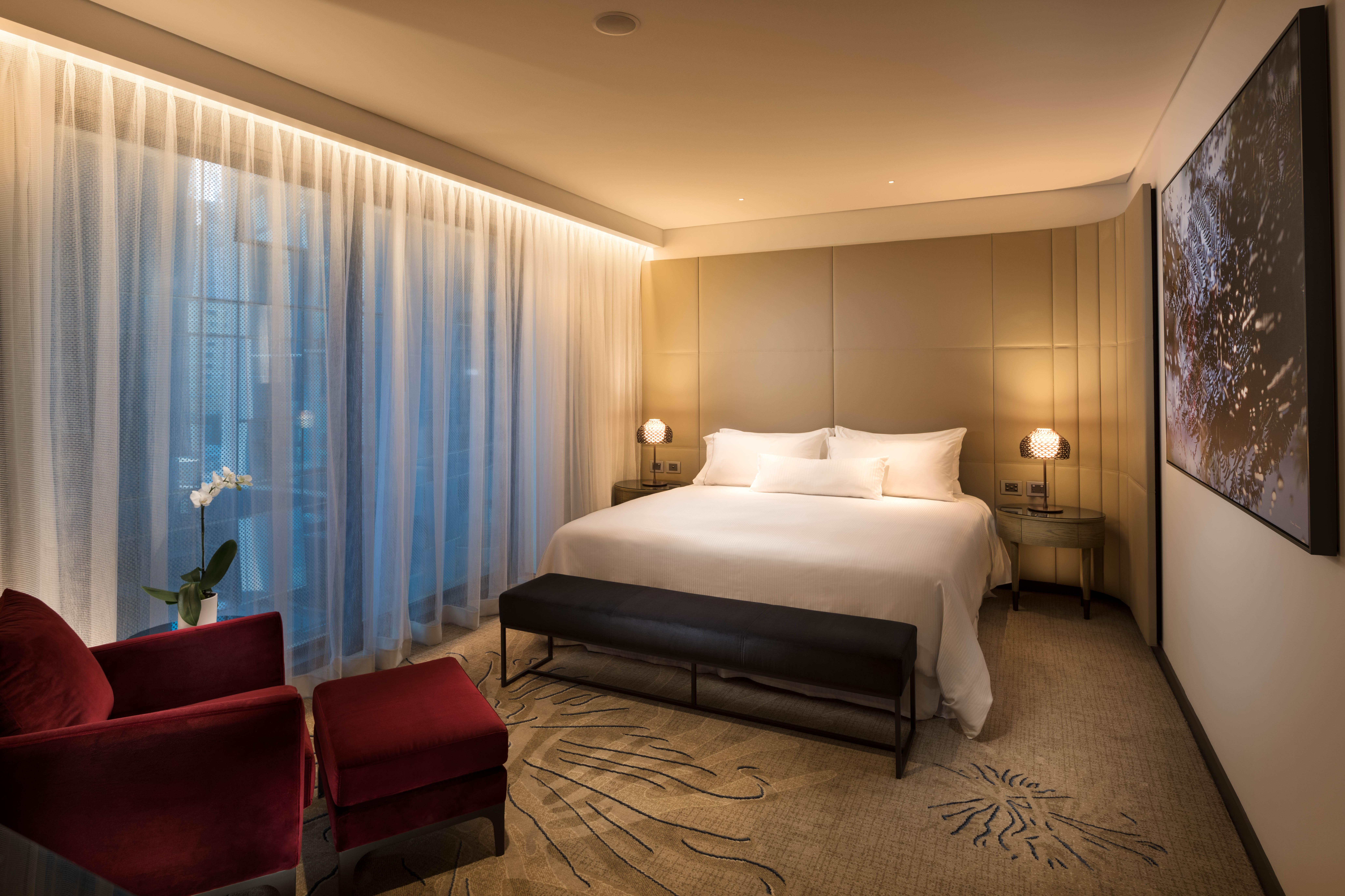 澳洲布里斯本威斯汀(Westin)酒店